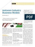 _SoftwareIndustryBusinessModels