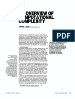 Overview of Computational Complexity Theory.pdf