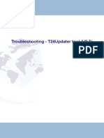 Troubleshooting - T24Updater tool - V2.7.pdf