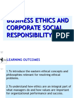 FMS - ethics