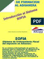 SOFIA Formacion Inicial 2014
