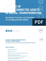 Smart Connected Assets Role in Digital Transformation