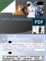 perfil epidemiologico