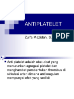 Anti Plate Let