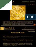 Prime Tech Theta Tools