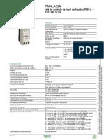 Zelio Control RM4LA32M
