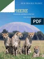 Biosphere Ecosystem and Biodiversity Loss(1)