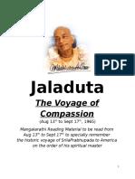 Jaladuta - MA Reading Material Aug 25 - Sept 19