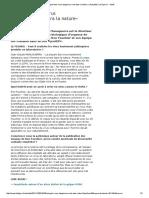 «La plupart des virus dangereux sont dans la nature» _ Actualité _ LeFigaro.pdf