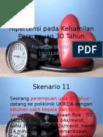 hipertensi gestasional ppt