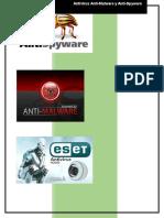 La Diferencia Entre Antivirus y Anti