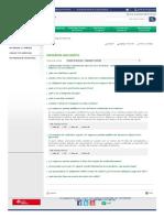 Normativa SBS - Tasa de Interes