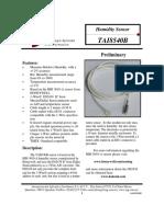 (TAI8540B)Humidity_Sensor.pdf