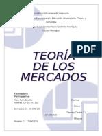 Teoria de Los Mercados (2)