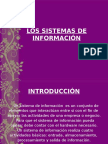 Los Sistemas de Informacion