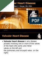 Valvular Diseases