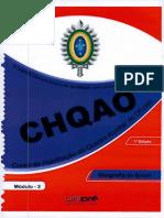 Chqao - Geografia Do Brasil