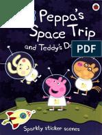 154320680 Peppa Pig Peppa s Space Trip