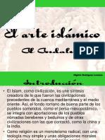 El Arte hispanoárabe