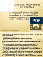 Pautas Para Power Point(1)