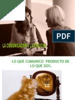 Comunicacion y Relacionamiento
