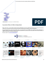 Instituto Nacional de La Musica _ Inamu _ Republica Argentina Banco de Musicos