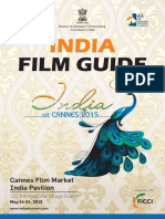 India at Cannes 2015