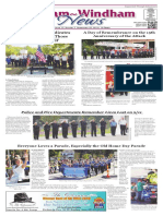 Pelham~Windham News 9-23-2016