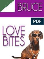 Lila Bruce - Mordeduras de Amor