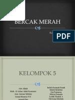 KELOMPOK 5-Modul 2 - Bercak Merah