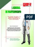 Manual General Mantenimiento Equipos Biomédicos Biorescate (03089)