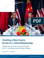 Charting a New Course for the U.S.-China Relationship