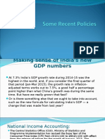 Some Recent Policies.ppt