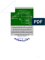 Ravier Adrian Osvaldo - Formacion de Capital Y Ciclos Economicos