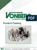Vonberg Catalog v00