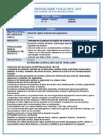 Quinto Grado Bloque 1 SEMANA 1.docx