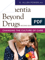 Dementia Beyond Drugs