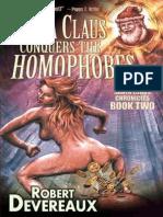 Devereaux Robert Santa Claus Conquers the Homoph