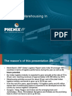 PhenixVP-Future of Warehousing