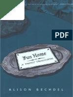 Fun Home - Bechdel
