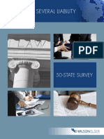 50 State Survey Joint and Several Liability Mm4