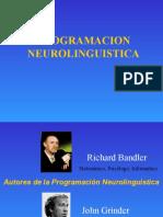 La Programacion Neurolinguistica Pnl