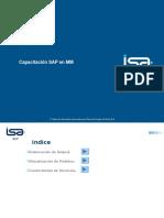 SAP Modulo MM a Nivel Usuario