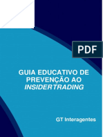 Guia Do GT- Insider Trading