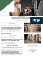 Karen Tan Resume PDF