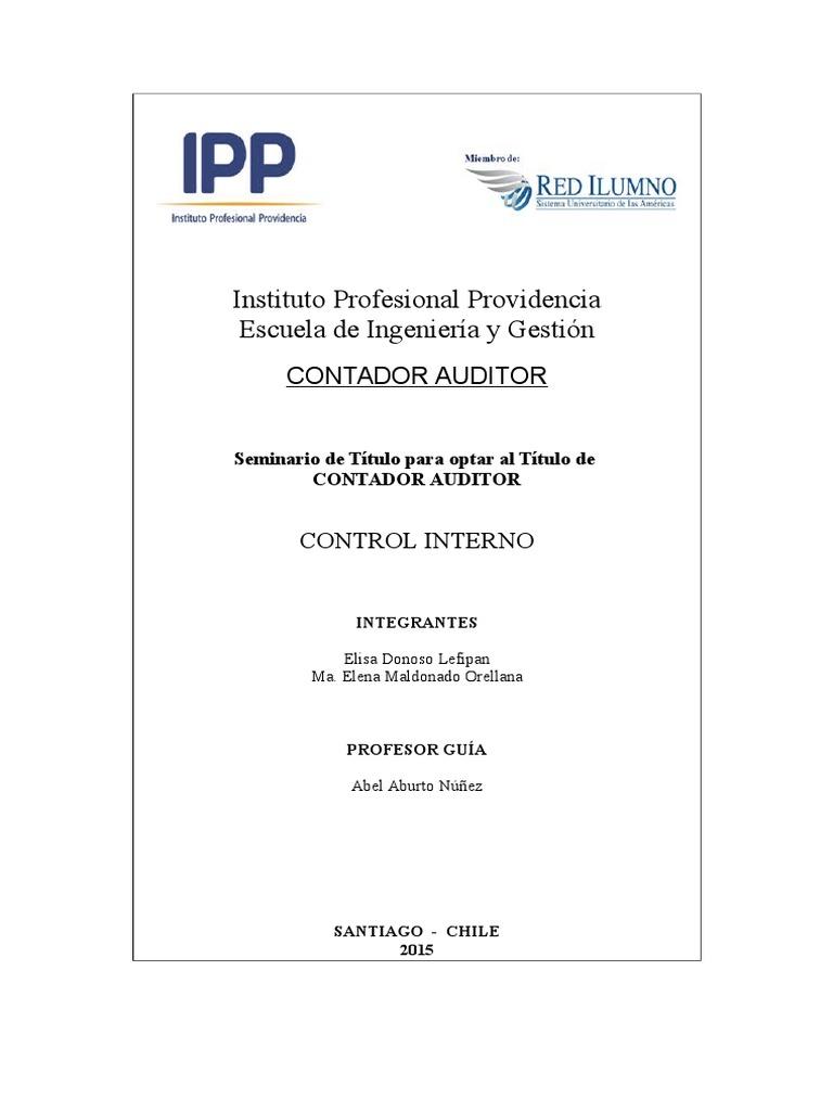 Informe Seminario Ipp Revision Final