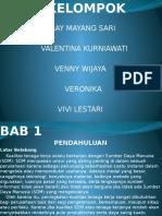 Presentasi Ips