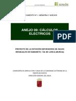 ANEJO09_CÁLCULOS ELÉCTRICOS