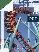 Frédéric Tenailleau-Physique 1ère S, cours et exercices corrigés-Chemins de traverse (2010) (1)