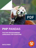 Php Pandas